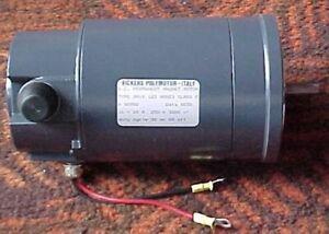 12V DC High Quality Vickers Polymotor