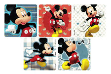 15 Disney Mickey Mouse Stickers Kid Reward Party Goody Loot Bag Favor Supply