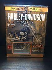 [BOOK+MODEL] Harley Davidson Premium Collection 4 FXCWC Rocker C 2008 1/24 Japan