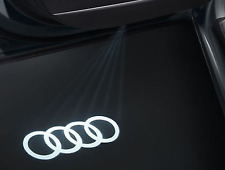 Genuine Audi LED Entry Puddle Lights