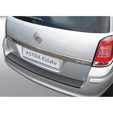RGM Rear Bumper Protector Vauxhall Astra H Estate Combi 2007 - 2010 RBP246