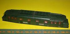 Caisse JOUEF HO carrosserie Locomotive electrique 2D2 5500 5516