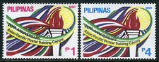 Philippines 2028-2029,MI 1985-1986,MNH.Asian Pacific Postal Training Center,1990