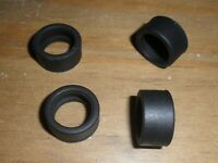 Aurora car tyres SUPERB Also on buy now Scalextric 4 new grippy Tomy Tyco