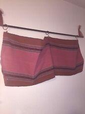 """Peruvian Runner Rug Tapestry Decor  52"""" x 16"""" Wool Handmade"""