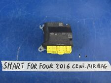CENTRALINA AIRBAG SMART FOR FOUR 2016