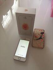 Iphone SE 64Gb Rosa