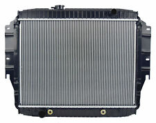 Radiator For 92-96 Ford E150 Econoline Club Wagon Free Shipping Great Quality
