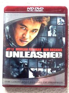 76188 HD DVD - Unleashed  2003  62101611