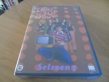 THAT 70'S SHOW SEASON 7 (Sealed Import DVD)