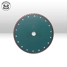 Klingspor DS 80 T Disco de corte diamante 230 x 22,23 Piedra natural