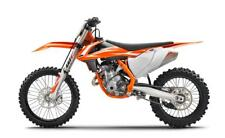 2018 KTM 350 SX-F - SAVE £650 and only £157.10pm with a £99 deposit