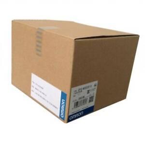 NEW IN BOX OMRON PLC CP1E-N40DT1-D CP1EN40DT1D