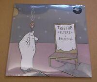 TREETOP FLYERS Palomino 2016 UK vinyl 2-LP + MP3 SEALED