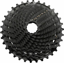 e*thirteen by The Hive XCX Plus Cassette - 11 Speed 9-34t Black For XD Driver