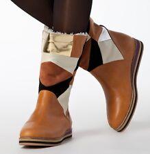 Lola Ramona Sandra boots sz EUR 38/ UK 5 / US7