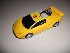 Hasbro Transformers Universe 2008 - Deluxe Class, Sunstreaker Classics Series...