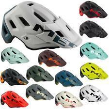 Met Roam mountainbike casco de bicicleta ligeramente ventilado confort MTB FR cam compatible