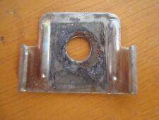 USED JAGUAR XJS DOOR ARMREST BASE PLATE BD42434