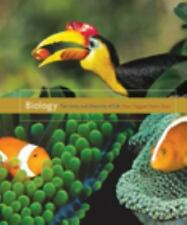 Biology The Unity and Diversity of Life, Jackie Clegg, Good Book