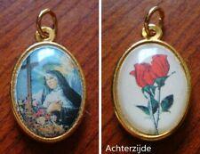 Medaillon van de heilige Rita