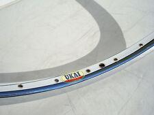 "NOS UKAI Racer Z-2 BMX Bike 20""x 1 1/8"" Mini Bicycle Rim Wheel Hoop Vtg Racing"