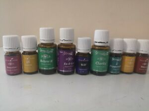 Young Living Essential Oil Various Oil Blends/scents