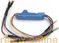 Einschaltverzögerung ESV a77 para Revox a77 Mk IV, 100% ultrasónicos, Power On Delay