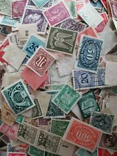 Germany / Deutschland Stamp Collection  45 different stamps (used)