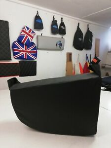 British Hovercraft & Hov-Pod Skirt