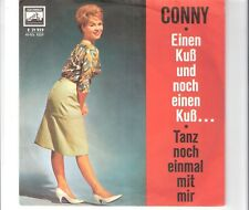 CONNY FROBOESS - Einen Kuß und noch einen Kuß ...