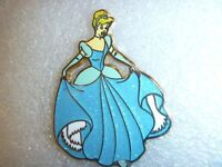 Disney pin Sparkle Princess - Cinderella ( Re-released) Glitter BEAUTIFUL!