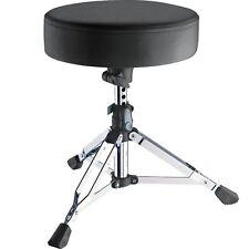 K&M 14010 Drummersitz Drumhocker Piccolino extra Tief