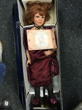 Monika levenig muñeca de porcelana 73 cm nº 2!!! edición limitada