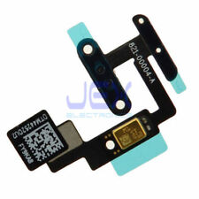Power button/Mic & light Sensor Flex Cable for iPad Air 2 16/32/64/128GB WiFi 4G