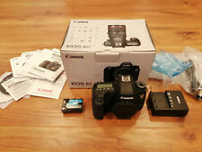 Canon EOS 6D 20.2MP Digital SLR Camera Body - Only 22573 Shutter Counts