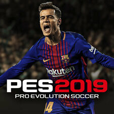 [Versione Digitale Steam] PC PRO EVOLUTION SOCCER 2019 PES 19 Invio Key da email