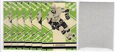 1X STEVEN STAMKOS 2011 12 O Pee Chee Retro BOX BOTTOM MINT Lots Available OPC