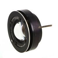 "Vintage Bausch & Lomb Aerial Lens Metrogon 6"" f/6.3 - UG"