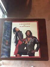SEALED AUTHENTIC ASHFORD AND SIMPSON & THE WEATHER GIRLS & ARETHA FRANKLIN