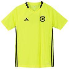 Maillots de football de clubs anglais jaune