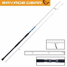 Savage Gear Salt 1DFR Shore Distance Spin 305cm 100g - Spinnrute zum Spinnangeln