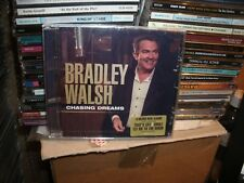 Bradley Walsh - Chasing Dreams (2016)