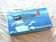 Hasegawa 09076 1/48 Nakajima B5N2 Type 97 Model 3 Kate