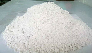 Calcium Sulphate 500 grams  fertilisers - fertilizer