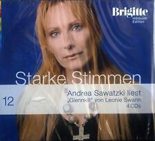 4ercd Leonie Swann - Glennkill, Sawatzki, Brigitte Strong Voices