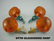 SUZUKI A70 A80 A90 AS100 A100 U50 U70 AC50 A50 Front & Rear turn signal Winker