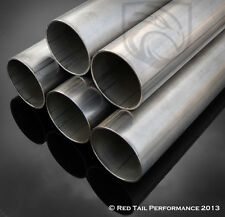 2.25 O.D Stainless Steel Straight Tubing 2640 Vibrant