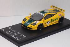 KIT MONTé AUTOBARN MCLAREN F1 GTR #51 HARRODS LE MANS 1995 1/43