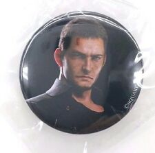 Final Fantasy 15 XV Badge Cor Leonis General Square Enix Cafe Limited Game F/S